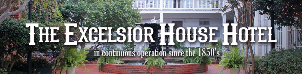 Excelsior House Hotel